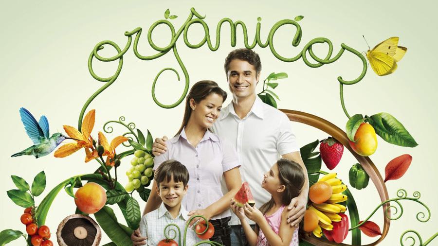 Orgânicos e o Governo